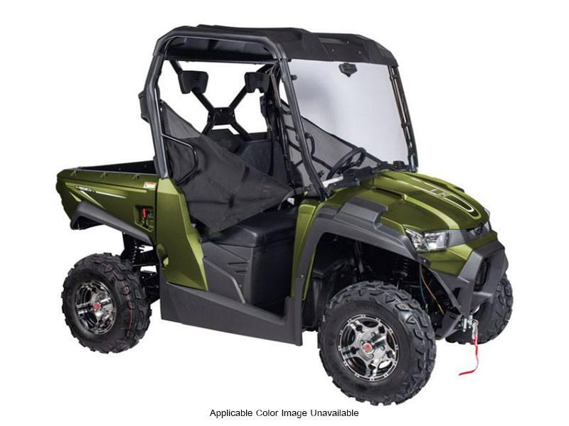 2019 Kymco UXV 450i LE Hunter Edition in Hancock, Michigan