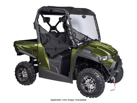 2019 Kymco UXV 450i LE Hunter Edition in Valparaiso, Indiana