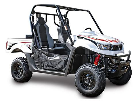 2019 Kymco UXV 700i in Black River Falls, Wisconsin