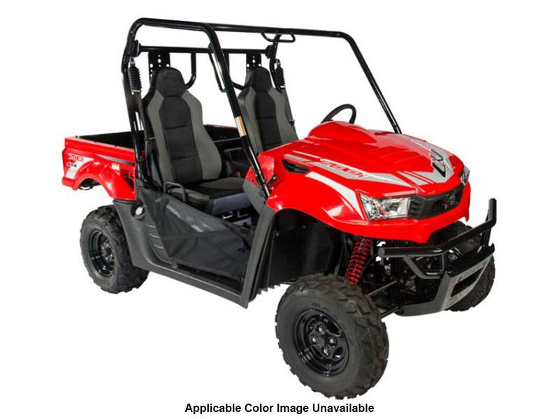 2019 Kymco UXV 700i in Harriman, Tennessee