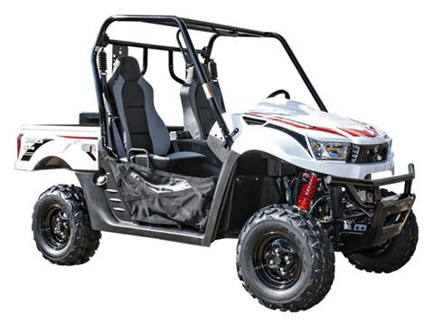 2019 Kymco UXV 700i in Sanford, North Carolina