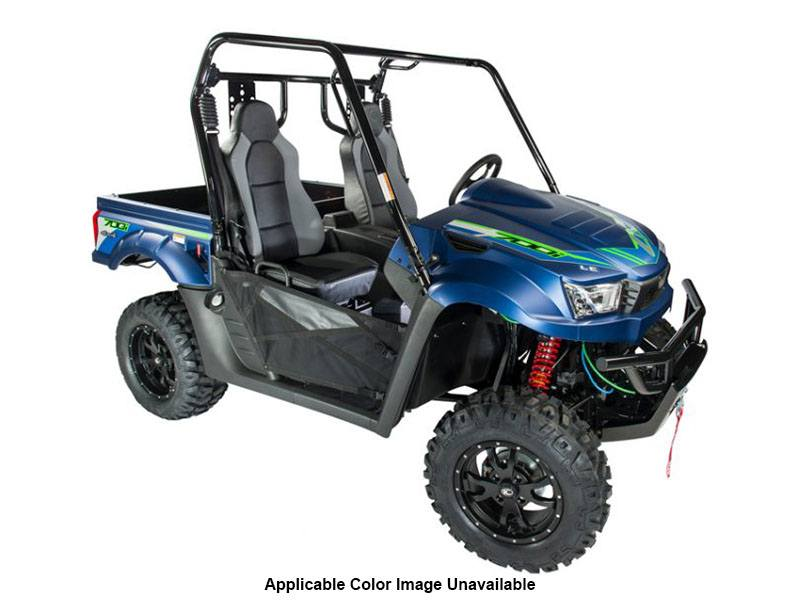 2019 Kymco UXV 700i LE EPS in Pelham, Alabama