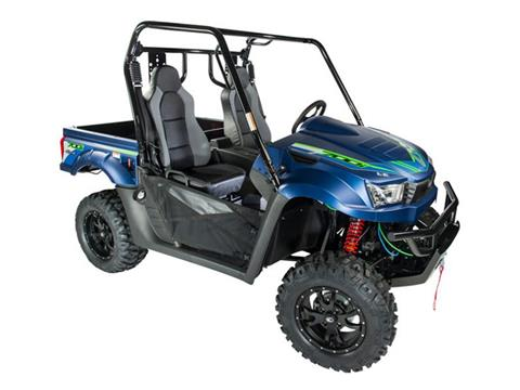 2019 Kymco UXV 700i LE EPS in Black River Falls, Wisconsin