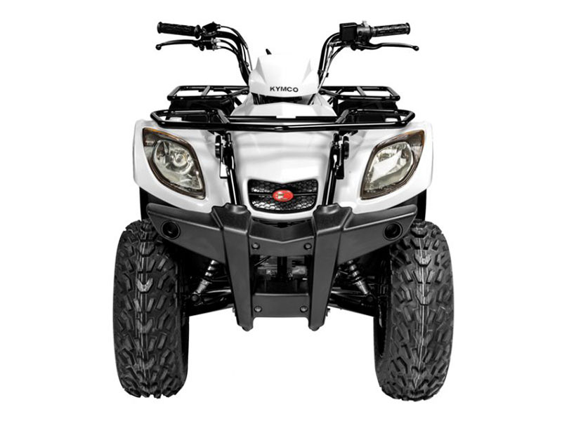 2020 Kymco MXU 150X in Kingsport, Tennessee - Photo 2
