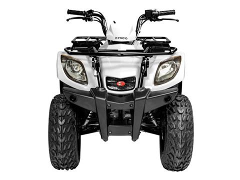 2020 Kymco MXU 150X in Harriman, Tennessee - Photo 2
