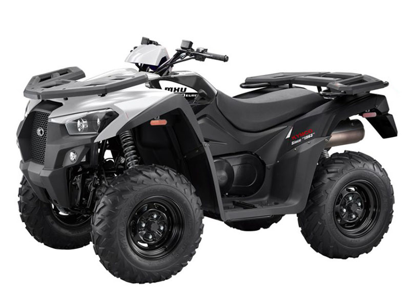 2020 Kymco MXU 700i Euro in Clarence, New York