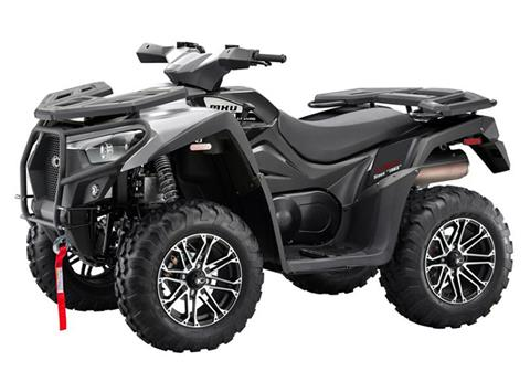 2020 Kymco MXU 700i LE EPS EURO in Colorado Springs, Colorado