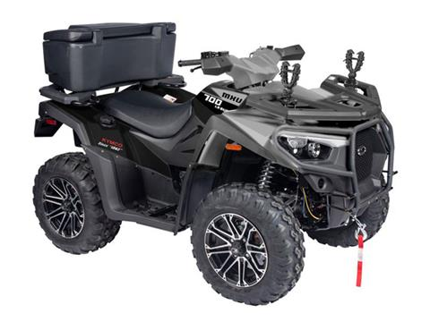 2020 Kymco MXU 700i LE EPS Hunter EURO in Valparaiso, Indiana