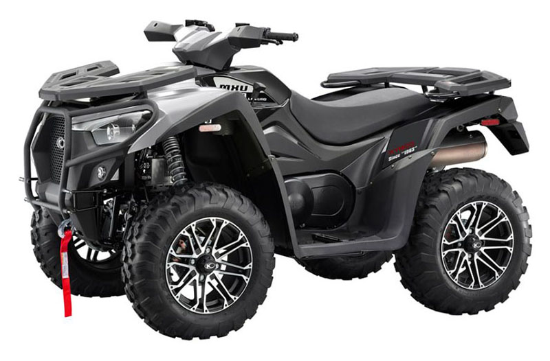 2020 Kymco MXU 700i LE EPS Prime EURO in Honesdale, Pennsylvania - Photo 1