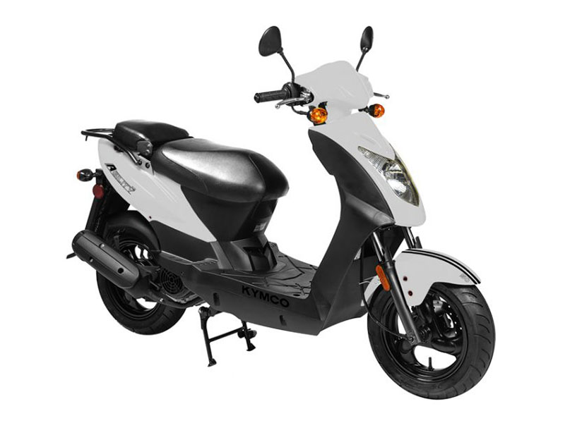 2020 Kymco Agility 50 in Farmington, Missouri
