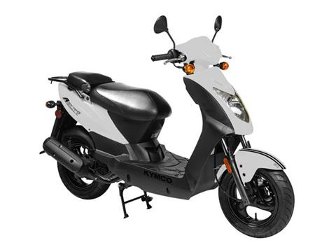 2020 Kymco Agility 50 in Tamworth, New Hampshire