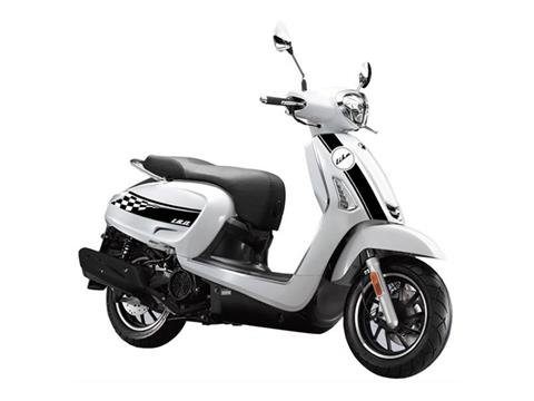2020 Kymco Like 150i ABS in Jasper, Indiana