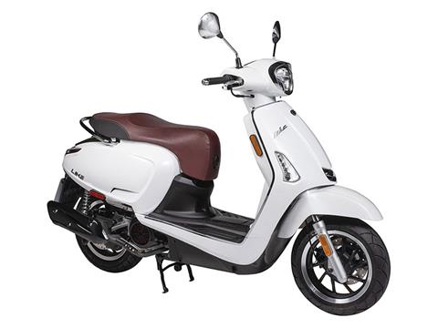 2020 Kymco Like 150i ABS Noodoe in Bennington, Vermont