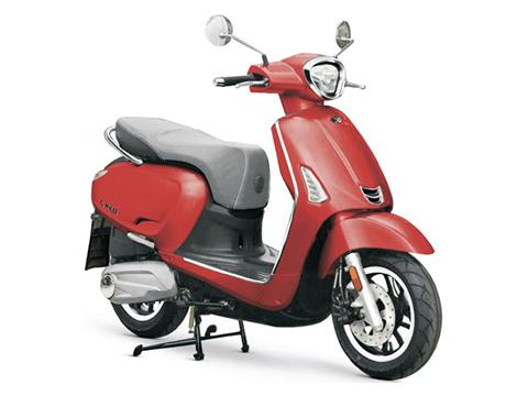 2020 Kymco Like 150i ABS Noodoe in Vallejo, California