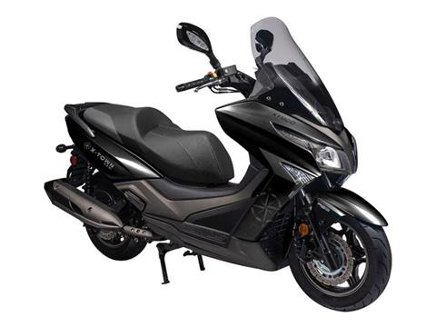 2020 Kymco X-Town 300i ABS in Adams, Massachusetts