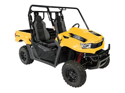 2020 Kymco UXV 700i in Ruckersville, Virginia