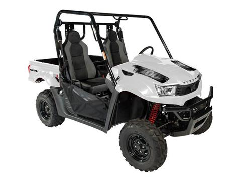 2020 Kymco UXV 700i in Harriman, Tennessee