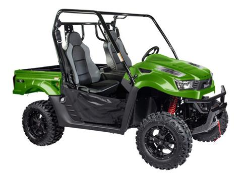 2020 Kymco UXV 700i LE EPS in Pelham, Alabama