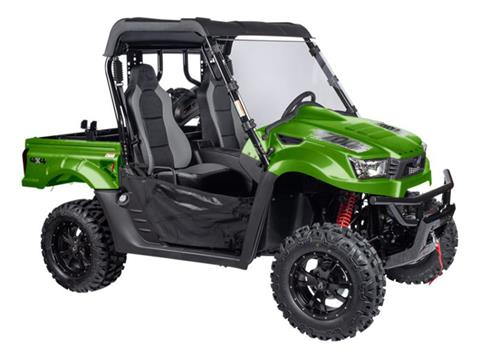 2020 Kymco UXV 700i LE Hunter in Valparaiso, Indiana