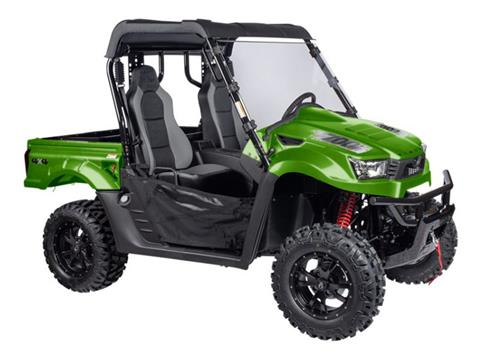 2020 Kymco UXV 700i LE Hunter in Harriman, Tennessee