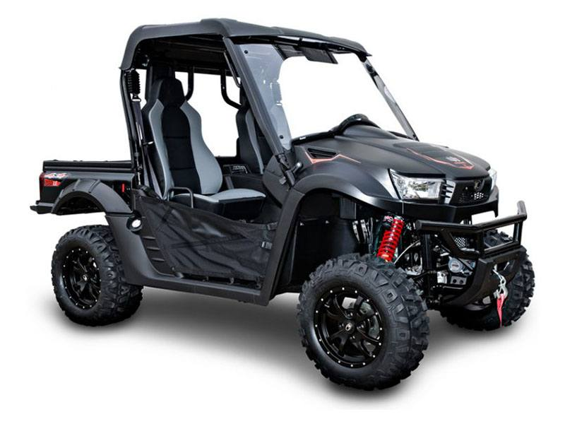 2019 Kymco UXV 700i LE Prime Edition in Gonzales, Louisiana