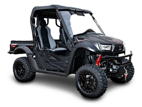 2019 Kymco UXV 700i LE Prime Edition in Sterling, Illinois