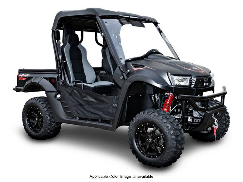 2019 Kymco UXV 700i LE Prime Edition in Salinas, California