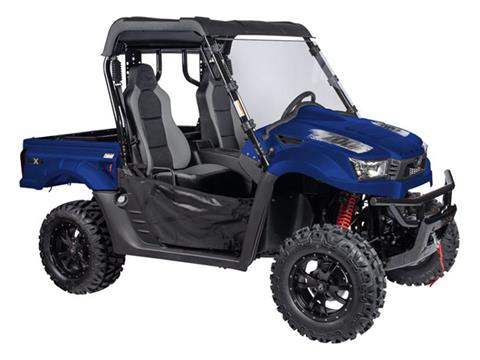 2020 Kymco UXV 700i LE Prime in Sterling, Illinois