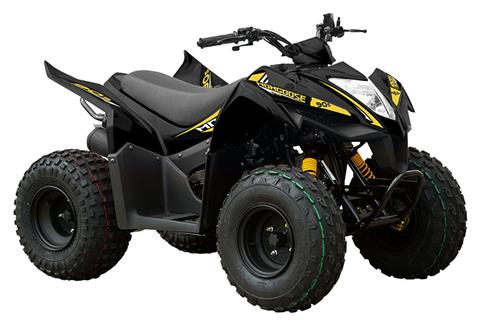 2021 Kymco Mongoose 90s in Deer Park, Washington