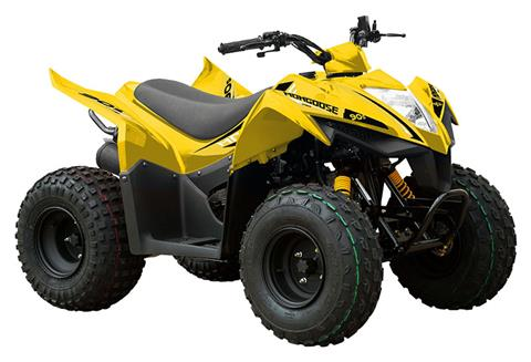 2021 Kymco Mongoose 90s in Duncansville, Pennsylvania