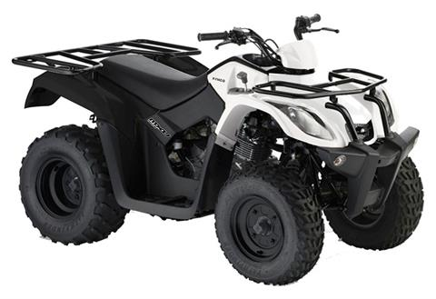 2021 Kymco MXU 150X in Deer Park, Washington