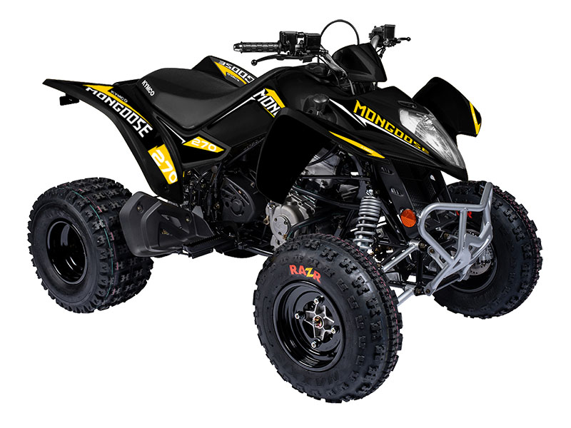 2021 Kymco Mongoose 270 in Pasco, Washington