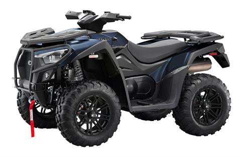2021 Kymco MXU 550i EPS in Kingsport, Tennessee