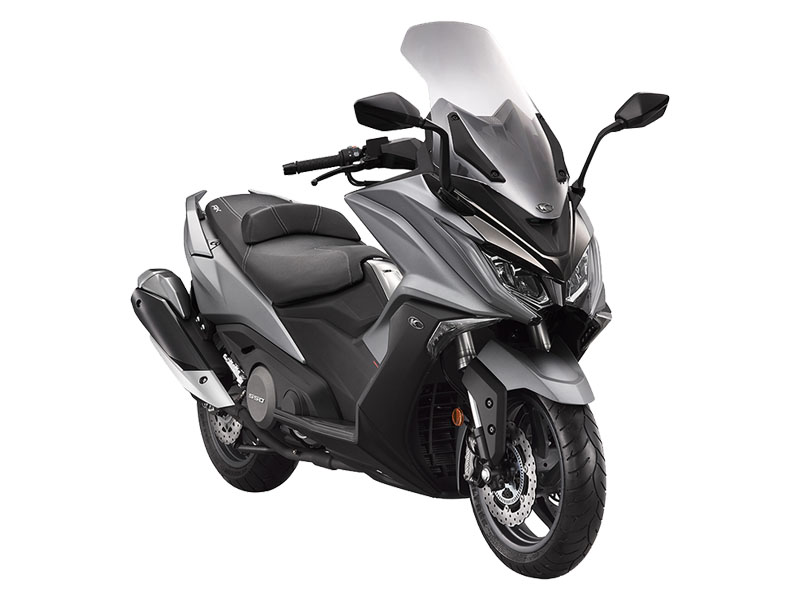2021 Kymco AK 550 in Queens Village, New York