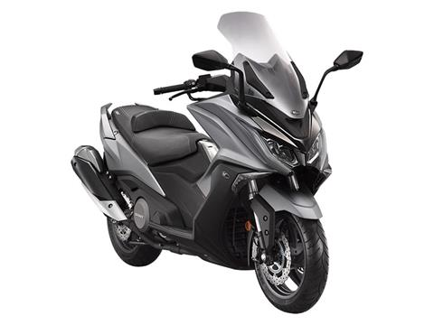 2021 Kymco AK 550 in Edwardsville, Illinois