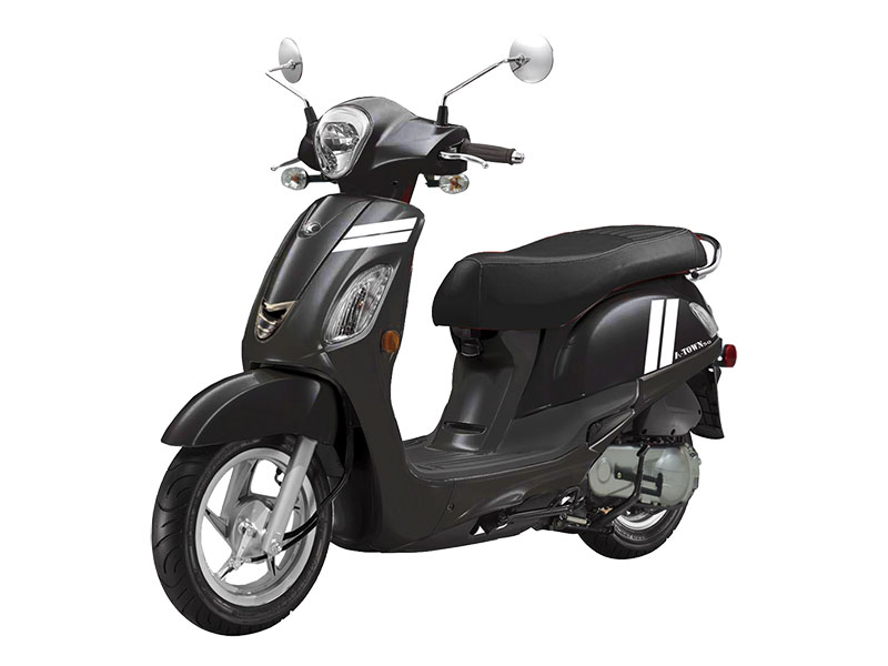 2021 Kymco A Town in Newport, Maine