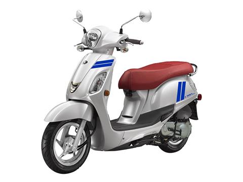 2021 Kymco A Town in Le Roy, New York