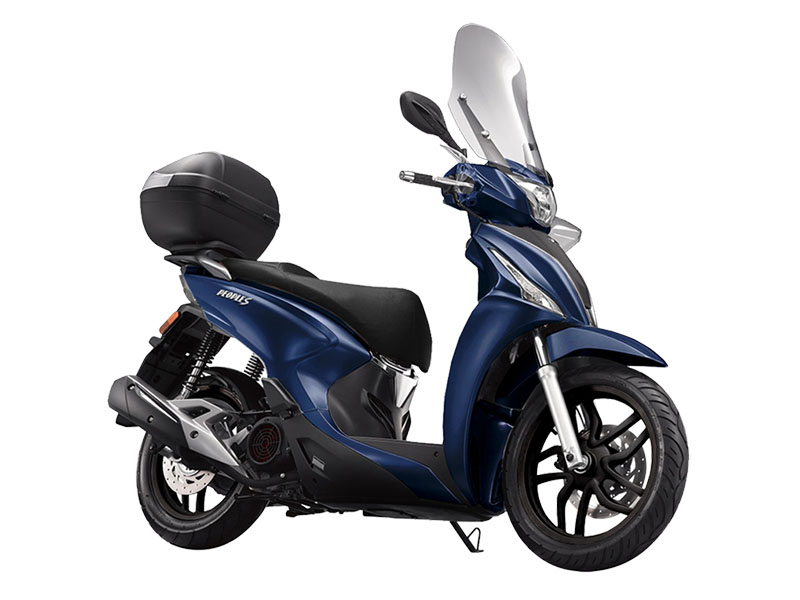 2021 Kymco People S150 in Pensacola, Florida