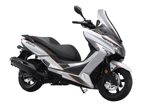 2021 Kymco X-Town 300i ABS in Kingsport, Tennessee
