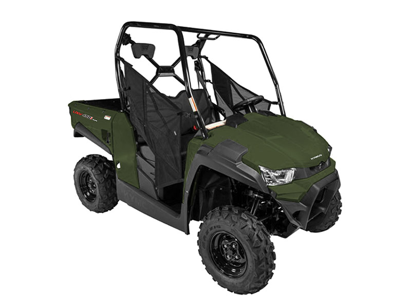 2021 Kymco UXV 450i in Deer Park, Washington