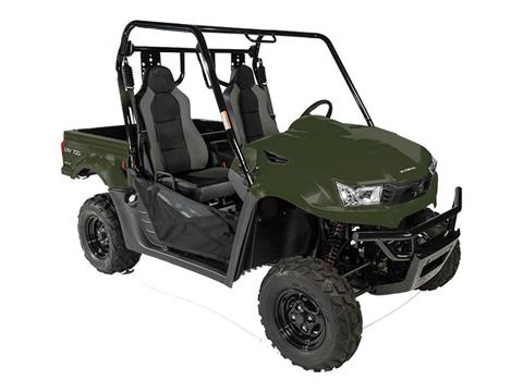 2021 Kymco UXV 700i in Farmington, Missouri