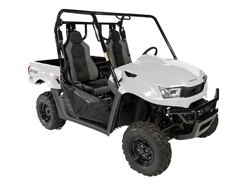 2021 Kymco UXV 700i in Sanford, North Carolina