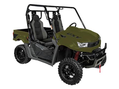 2021 Kymco UXV 700i LE EPS in Sumter, South Carolina