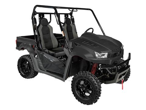 2021 Kymco UXV 700i LE EPS in Kingsport, Tennessee