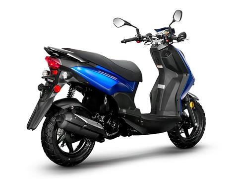 2020 Lance Powersports Cabo 50 in Pensacola, Florida - Photo 6