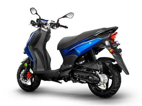 2020 Lance Powersports Cabo 50 in Pensacola, Florida - Photo 7