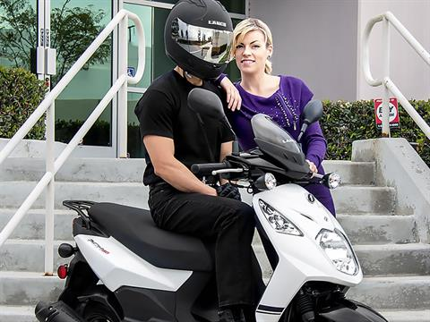 2020 Lance Powersports PCH 125 in Largo, Florida - Photo 19