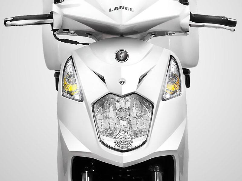 2020 Lance Powersports PCH 50 Delivery in Pensacola, Florida - Photo 19