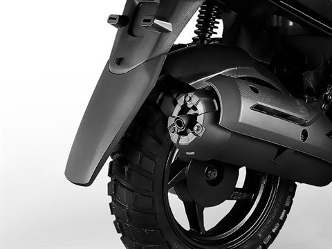 2021 Lance Powersports Cabo 200i in Portland, Oregon - Photo 9