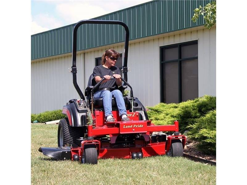 New 2016 Land Pride ZT372 Lawn Mowers in Beaver Dam, WI
